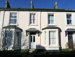 Thumbnail to rent in Marlborough Road, Falmouth, Cornwall