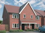 "Thumbnail to rent in ""The Leith"" at Millpond Lane, Faygate, Horsham"