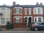 Thumbnail to rent in Widdrington Road, Coventry