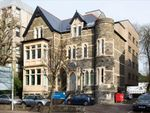 Thumbnail to rent in Cathedral Road, Pontcanna, Cardiff
