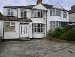 Property history Woodcroft Avenue, Stanmore, Middx HA7