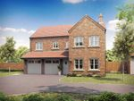 """Thumbnail to rent in """"The Terrington"""" at Bishopdale Way, Fulford, York"""