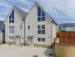 Thumbnail to rent in Roedean Close, Scholars Village, Folkestone
