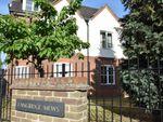 Thumbnail to rent in Langridge Mews, Hampton