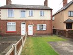 Thumbnail to rent in Chester Road, Flint, Flintshire