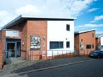 Thumbnail to rent in Media Exchange 3, Coquet Street, Ouseburn, Newcastle, Tyne & Wear