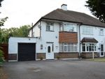 Thumbnail for sale in Northey Avenue, South Cheam