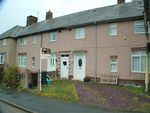 Thumbnail for sale in North Street, Shotton, Deeside