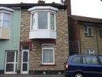 Thumbnail to rent in St. Marys Road, Portsmouth