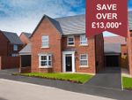 """Thumbnail to rent in """"Holden"""" at Welland Close, Burton-On-Trent"""