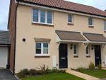 Thumbnail to rent in Fulmer Copse, Chivenor, Braunton, Devon