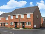 "Thumbnail to rent in ""The Bailey At Aurora, Castleford"" at Flass Lane, Castleford"