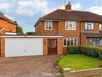 Thumbnail for sale in Cuckmans Drive, St Albans, Hertfordshire