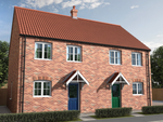 Thumbnail to rent in Curtis Drive, Coningsby, Lincolnshire