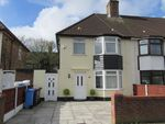 Thumbnail to rent in Cartmel Road, Huyton