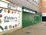 Thumbnail to rent in 1A & 1B Market Hall Street, Cannock, Stafforshire