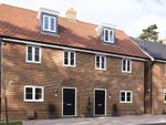 Thumbnail for sale in Dashers Close, Crowthorne, Berkshire