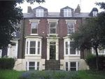 Thumbnail to rent in Park Place West, Ashbrooke, Sunderland, Tyne And Wear