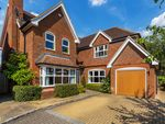 Thumbnail for sale in Gainsford Place, Oxted