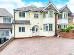 Thumbnail for sale in Tixall Road, Hall Green, Birmingham