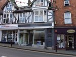 Thumbnail to rent in High Street, Cardigan