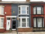 Thumbnail to rent in Olney Street, Walton, Liverpool