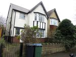 Thumbnail to rent in Grafton Road, West Bromwich