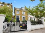 Thumbnail for sale in Sutherland Avenue, London