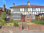 Thumbnail for sale in Ellington Road, Muswell Hill, London