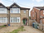 Thumbnail to rent in Glanville Road, Oxford