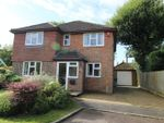 Thumbnail for sale in Haversham Close, Crawley