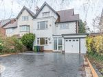 Thumbnail to rent in Kineton Green Road, Solihull