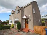 Thumbnail for sale in Stafford Road, Greenock, Inverclyde