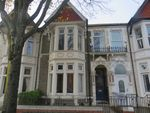 Thumbnail to rent in Shirley Road, Roath Park, Cardiff
