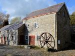 Thumbnail for sale in Trewen Mill And Stables, Lon Drewen, Cwm Cou, Newcastle Emlyn, Ceredigion.