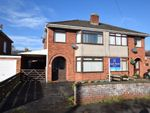 Thumbnail to rent in Mendip Close, Great Sutton, Ellesmere Port