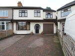 Thumbnail for sale in Ebro Crescent, Binley, Coventry