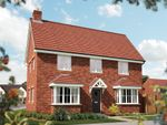 "Thumbnail to rent in ""The Sheringham"" at Heron Way, Edleston, Nantwich"