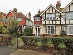 Thumbnail for sale in Glynde Avenue, Eastbourne