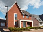 "Thumbnail to rent in ""The Venice"" at John Ruskin Road, Tadpole Garden Village, Swindon"