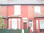 Thumbnail to rent in Croft Street, Salford