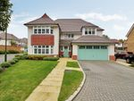 Thumbnail to rent in Haynes Way, Pease Pottage, Crawley, West Sussex