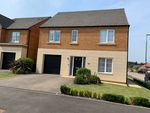 Thumbnail to rent in Angell Drive, Market Harborough