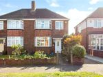 Thumbnail for sale in Arnold Crescent, Isleworth