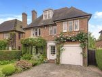 Thumbnail for sale in Spencer Drive, Hampstead Garden Suburb, London
