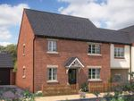 "Thumbnail to rent in ""The Canterbury"" at Whitelands Way, Bicester"