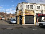 Thumbnail to rent in Upper High St, Wednesbury