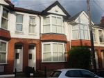 Thumbnail for sale in Harefield Road, Coventry