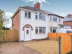 Thumbnail for sale in Deyncourt Road, Wednesfield, Wolverhampton