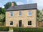 Thumbnail to rent in St.John's Place, Alnwick
